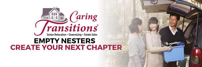 Create Your Next Chapter: Remodeling Tips for Empty Nesters