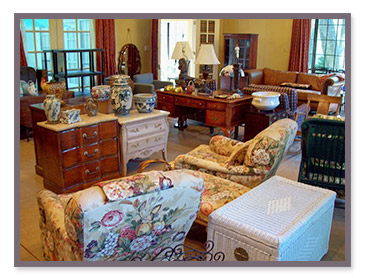 Estate Sales - Caring Transitions of Lancaster